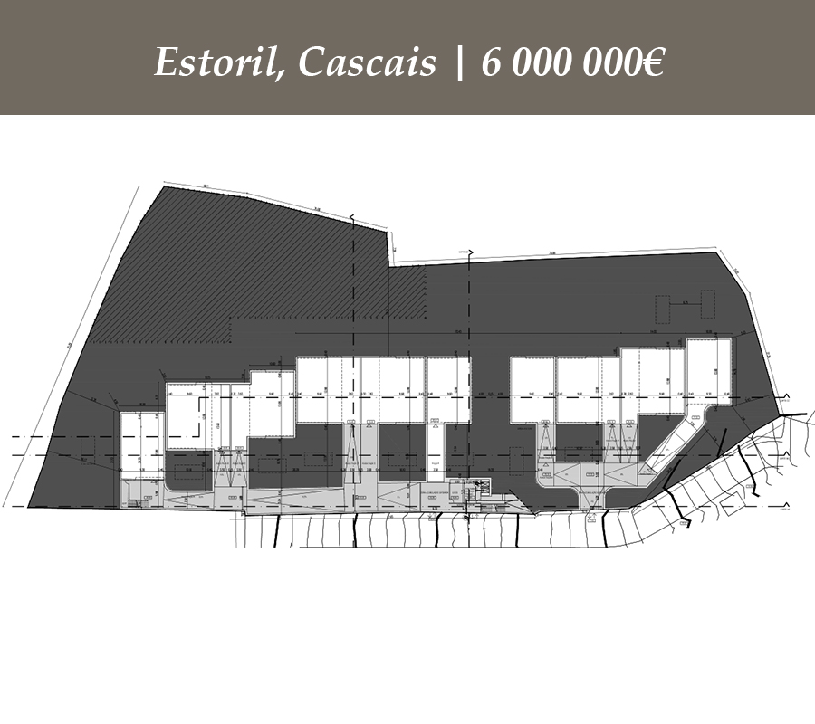 Estoril, Cascais | 6 000 000€