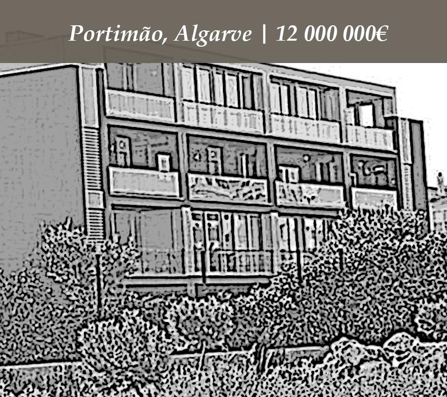 Portimão, Algarve | 12 000 000€